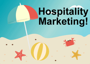 hospitality marketing daytona beach florida