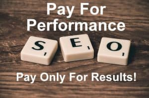 pay for performance marketing and advertising