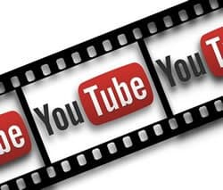 A Page For Every YouTube Video