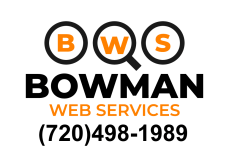 BWS logo with number